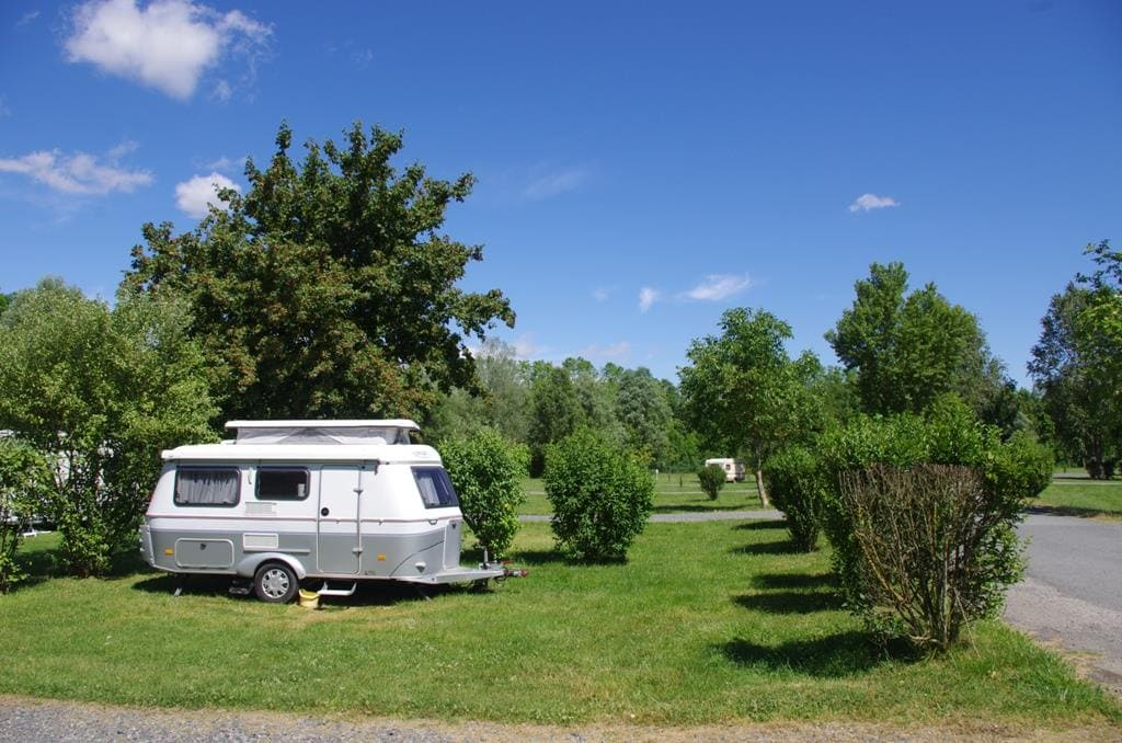 Camping pas cher Le Beaujo